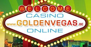 Review Goldenvegas.be online casino
