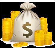 Stortings- en no deposit bonussen