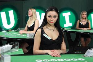 live dealer casino België