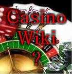 Casino Wiki Woordenboek