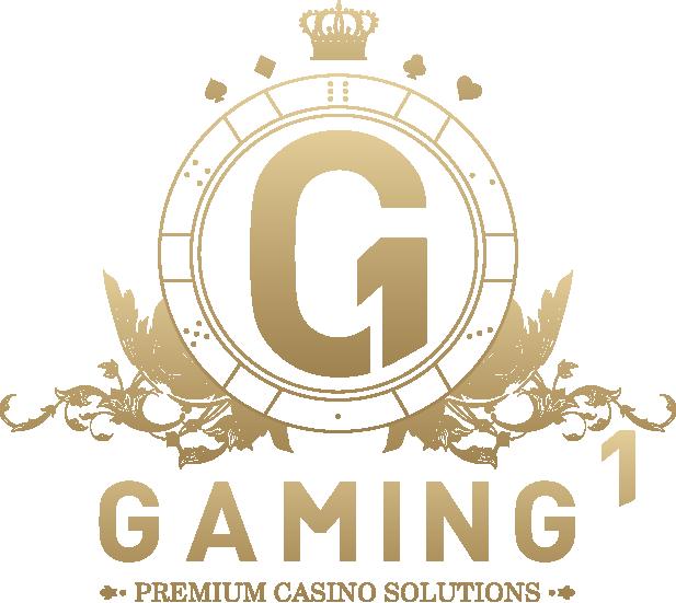 Gaming1 casino spellen van de toekomst