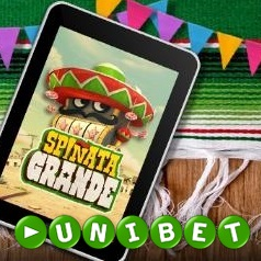 Maak kans op een vakantie van 5000 euro bij Unibet Casino