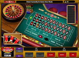 Online roulette, hoe werkt het?