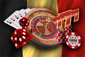 Online casino België