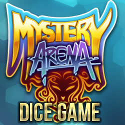 Mystery Arena Dicegame Gaming1