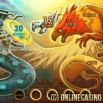 Mystery Arena Dicegame bonusspel