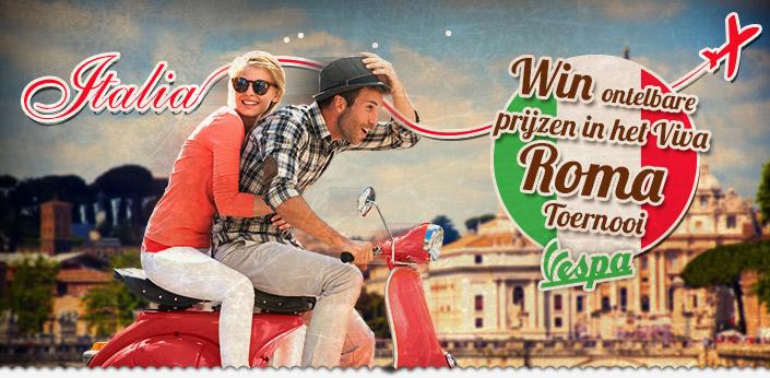 Win een scooter bij Casino777
