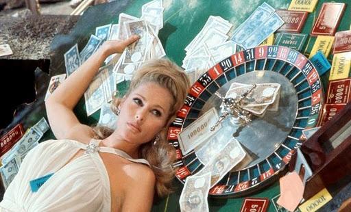 Wat voor spellen hebben we voor vrouwen in het online casino
