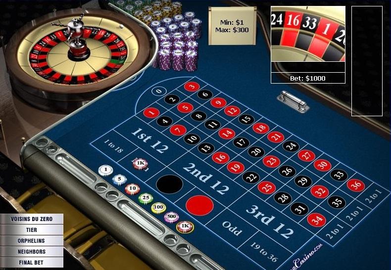 Online roulette, hoe werkt dat?