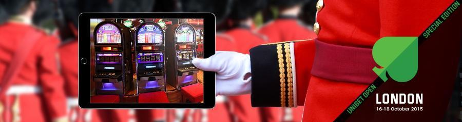 Casino Slots Championship toernooi bij Unibet België