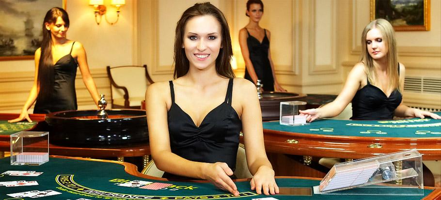 Live casino aanbod