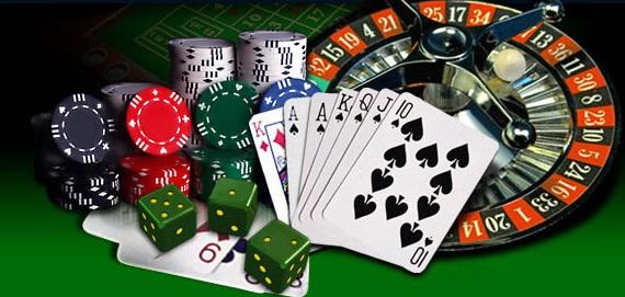 Online casino, wat voor spellen