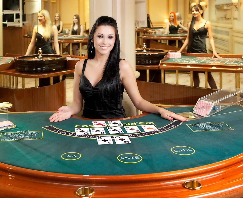 Waarom spelen in een online casino