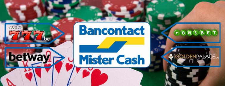 Welke casino's bieden Mistercash aan