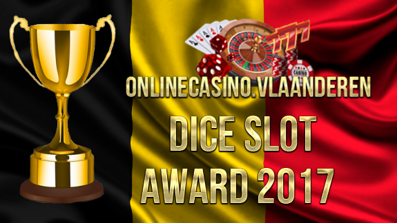 Dice Slot Award 2017