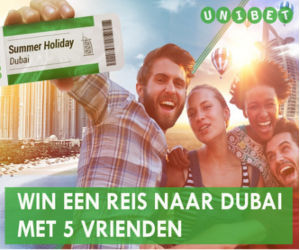Win een reis naar Dubai!