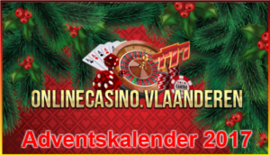 Adventskalender promoties 2017