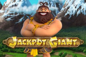 Jackpot giant videoslot Playtech