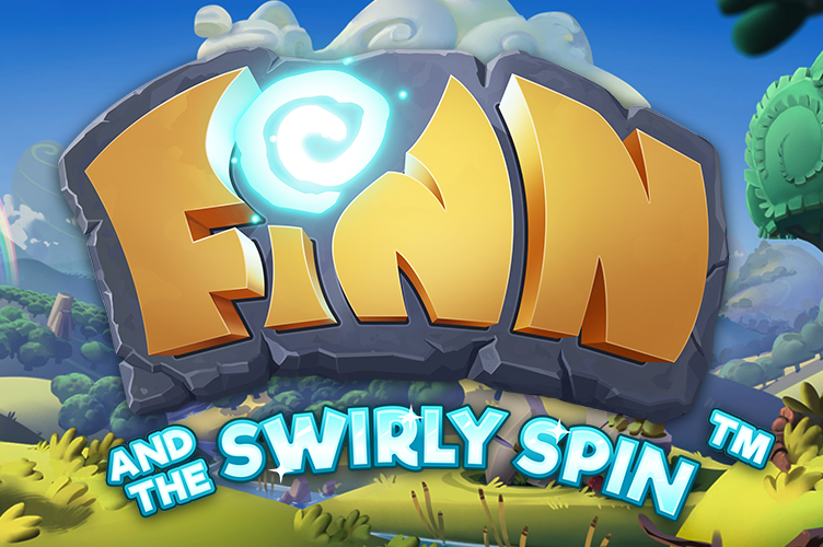 Finn and the Swirly Spin Netent - Mobil6000