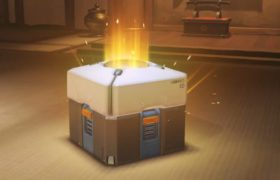 Kansspelcommissie start onderzoek naar lootboxes in Overwatch en Battlefront 2