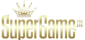 logo supergame.be