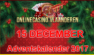 Adventskalender promoties 15 december 2017