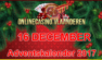 Adventskalender promoties 16 december 2017