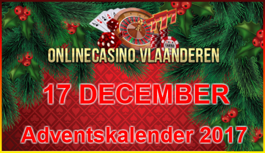 Adventskalender promoties 17 december 2017