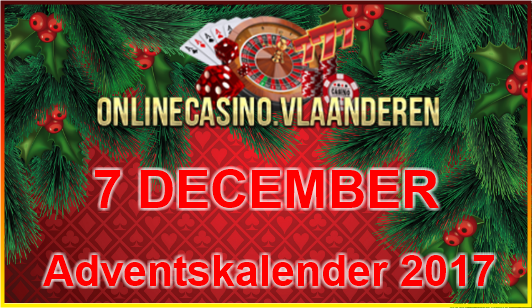 Adventskalender promoties 7 december 2017