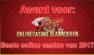 Golden Palace wint award voor beste online casino van 2017!