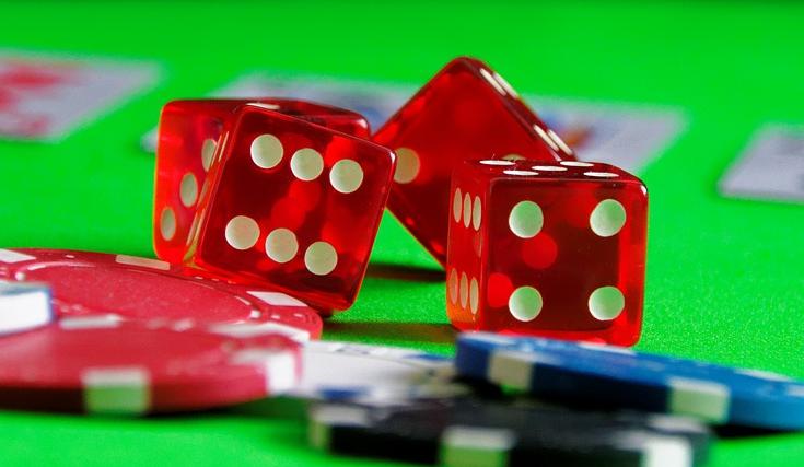 Verplichte scheiding tussen casino, speelhal en wedkantoor in België