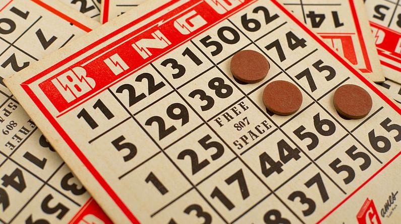 Online bingo spelen