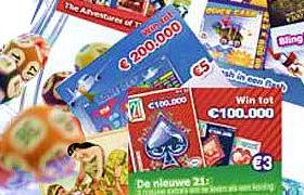 Kansspelcommissie wil limiet voor producten Nationale Loterij