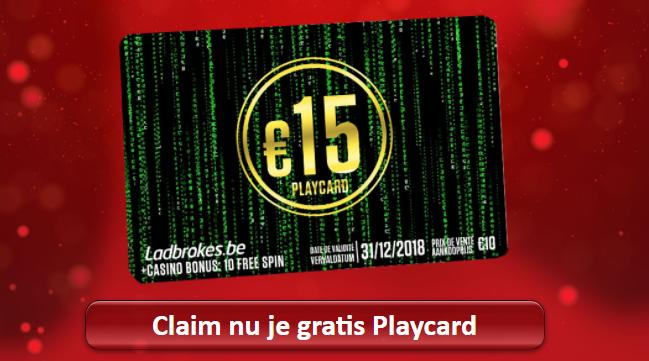 ladbrokes casino 10 euro