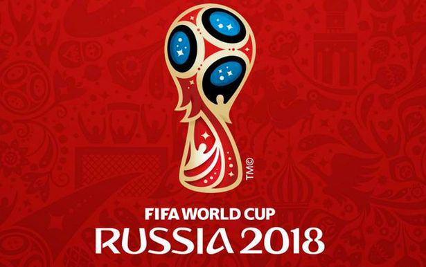 Bookmakers WK Voetbal Rusland 2018