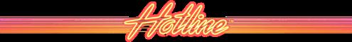 Hotline videoslot Netent