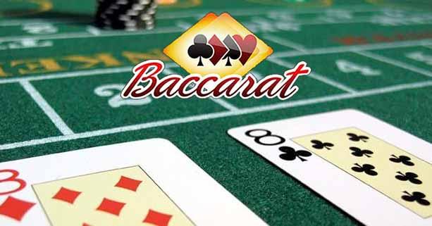 baccarat online spelen